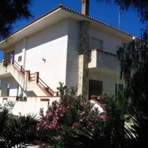Self Catering Villa Bianca Al Mare